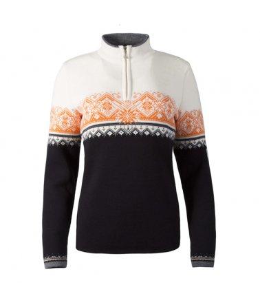 Dale St. Moritz feminine sweater, svetr, dámský