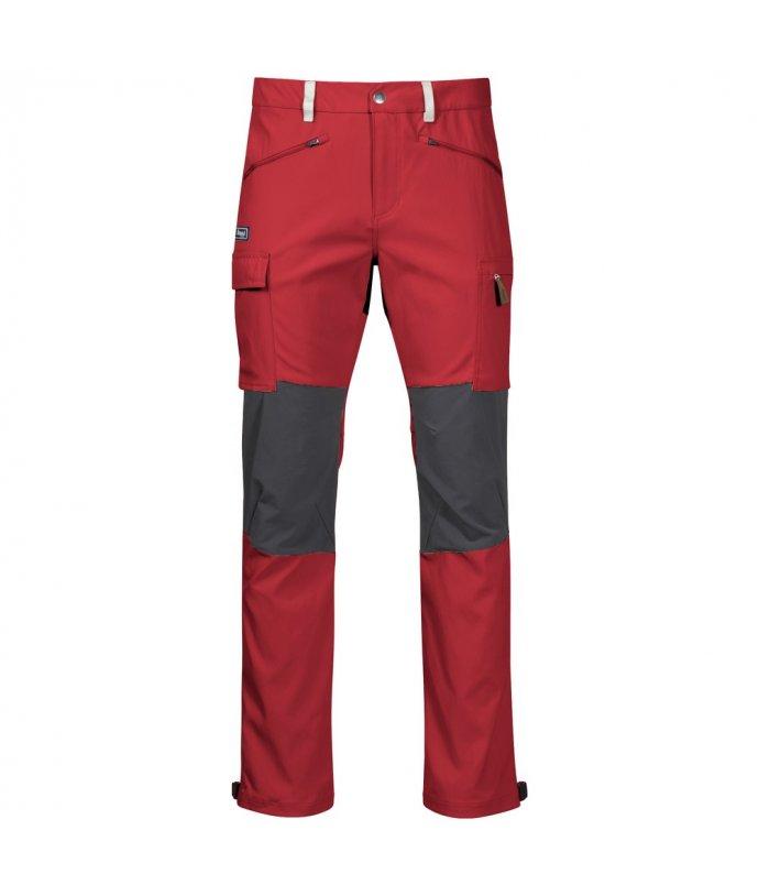 Pánské outdoorové kalhoty Bergans Nordmarka Hybrid