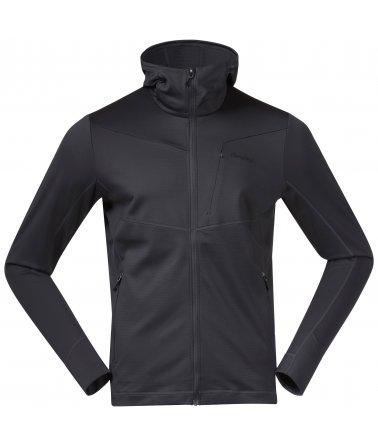 Pánská izolační bunda Bergans Skaland Hood Jacket