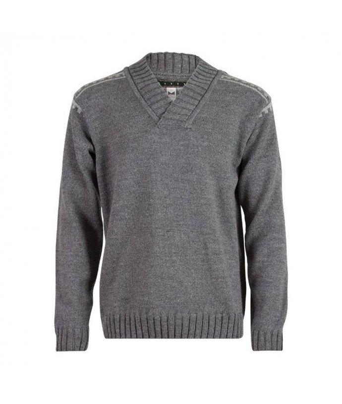Pánský sportovní vlněný svetr Dale Alpina