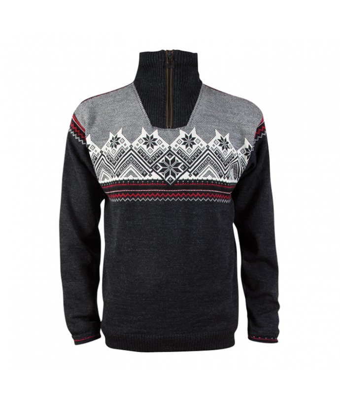 Pánský sportovní svetr s membránou Dale Glittertind