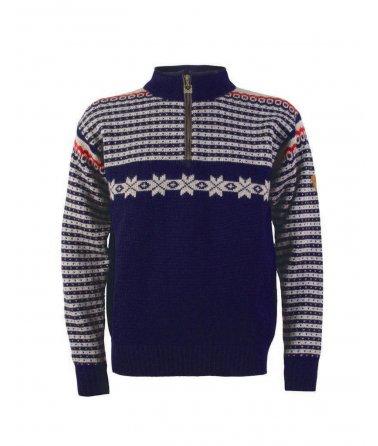 Dale Fisketorget unisex sweater, svetr, unisex