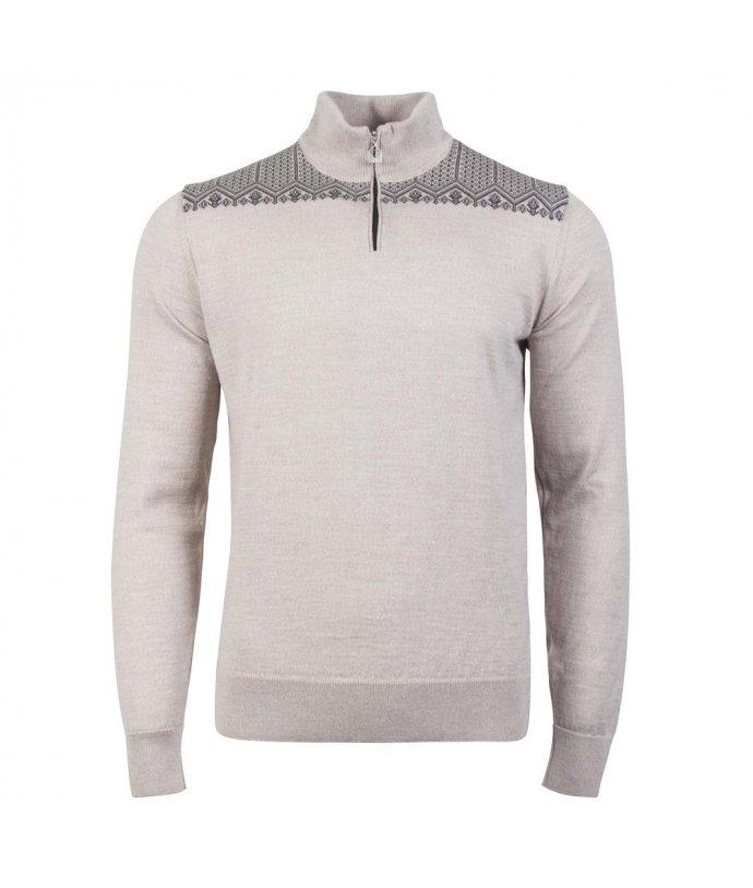 Pánský elegantní svetr
