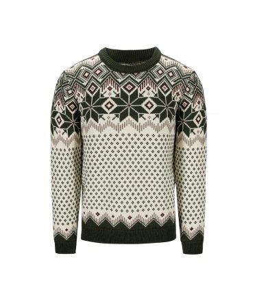 Pánský stylový svetr Vegard masculine sweater Dale