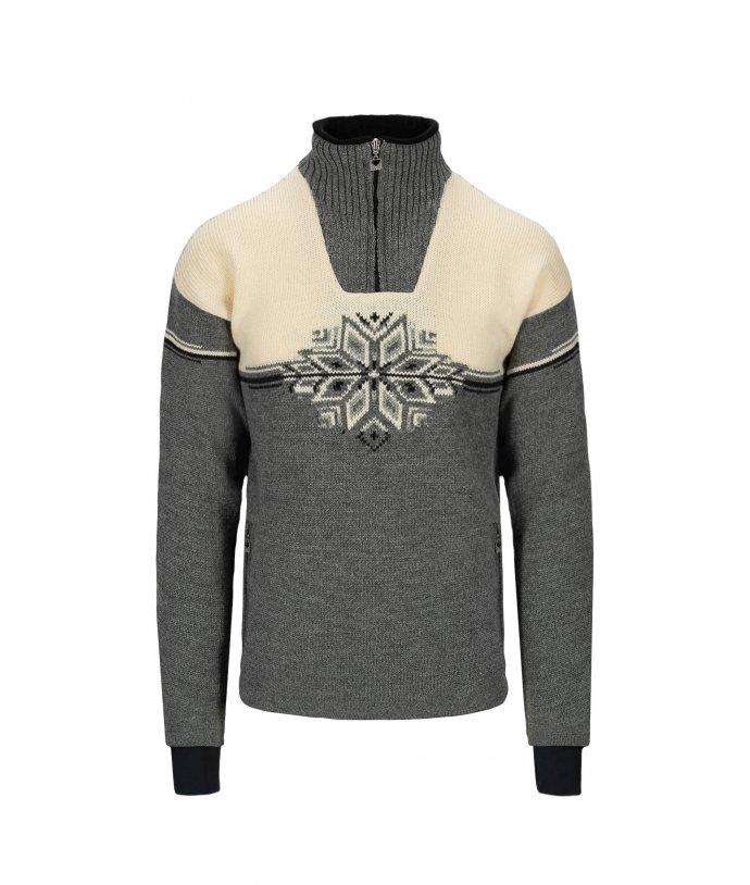 Pánský větruodolný a vodoodpudivý svetr Veskre WP sweater masculine