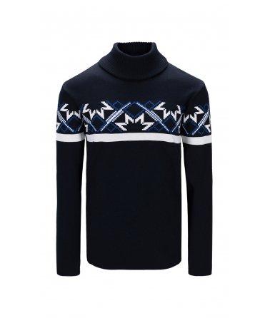 Pánský sportovní svetr Mt.Ashcroft Masc Sweater Dale