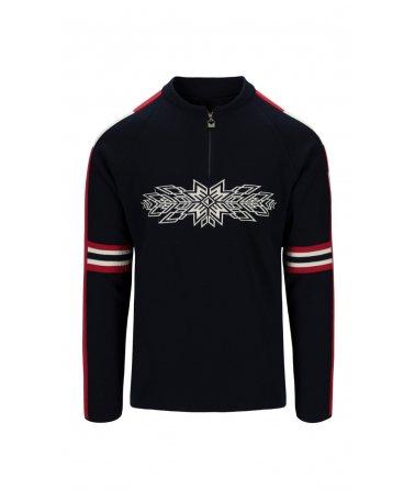 Norský Olympijský týmový svetr OL Spirit Masc Sweater