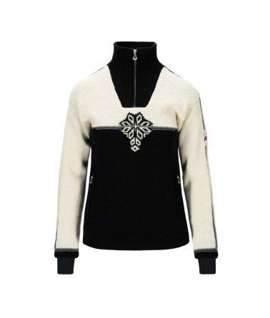 Dámský větruodolný a vodoodpudivý svetr Veskre WP sweater feminine