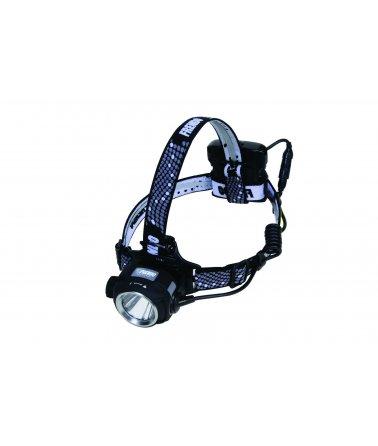 Frendo Booster Pro, výkonná čelová svítilna