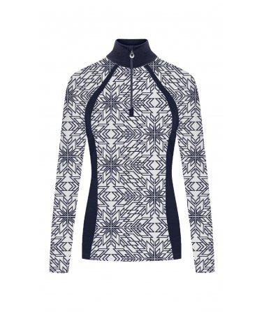 Sportovní funkční triko Stargaze basic sweater feminine