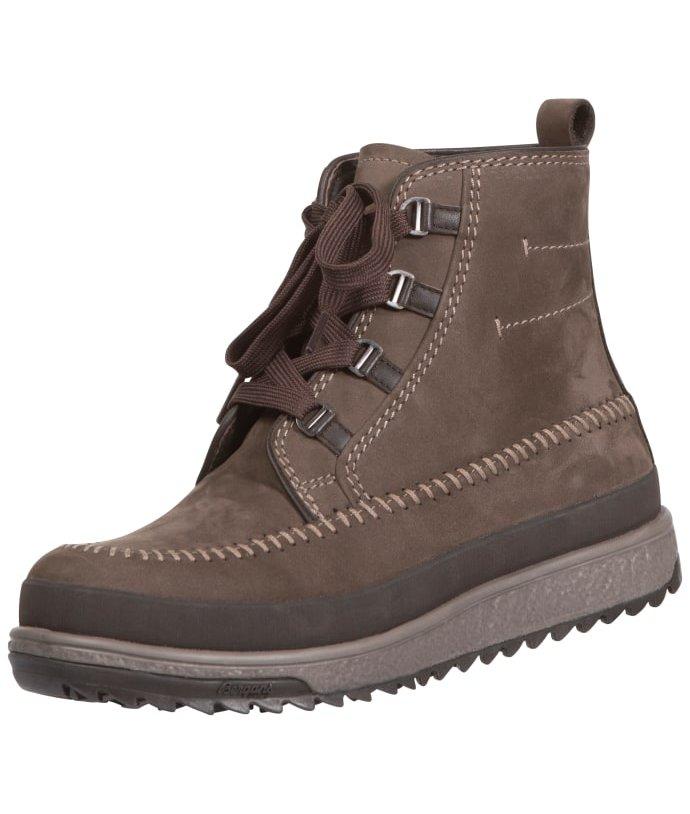 Pánská zimní obuv Bergans Vika Boot