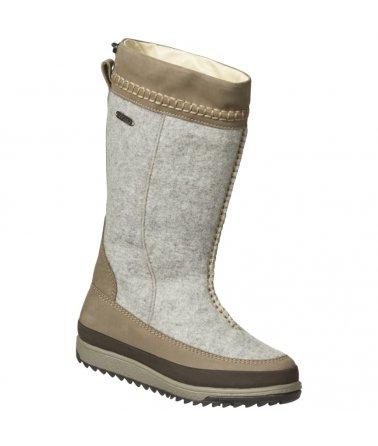 Dámská zimní obuv Bergans Bergfrue Lady Boot