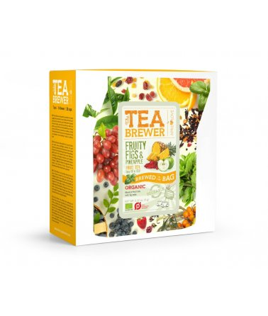 Čaj Grower's cup – dárkové balení 7 ks