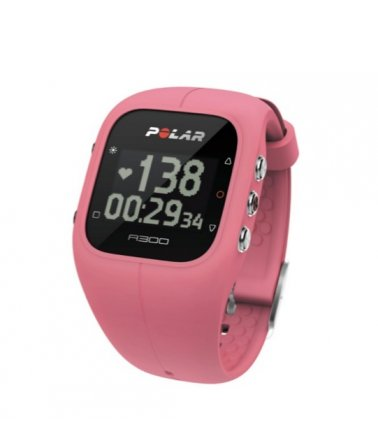 Polar A300, sportovní hodinky, sporttester