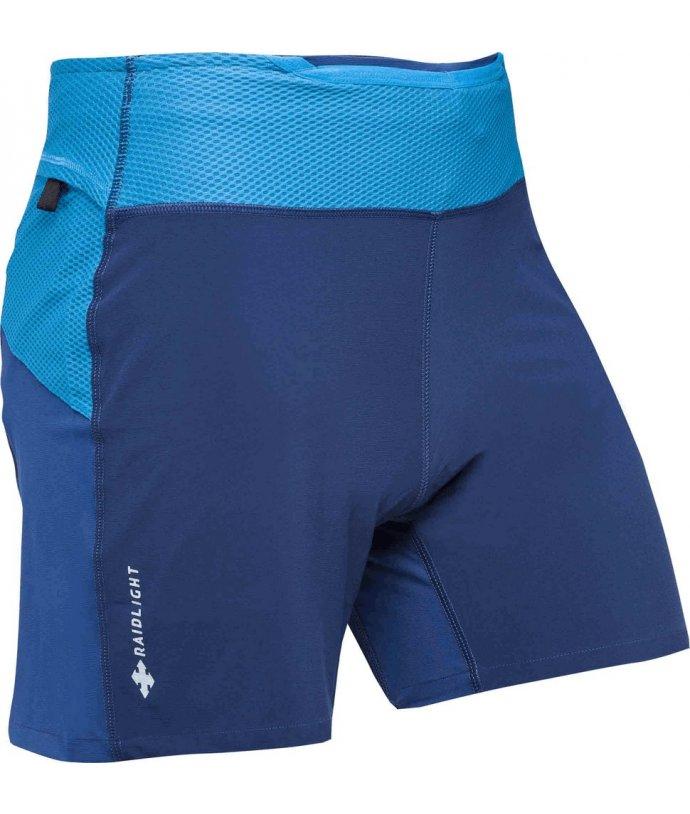 Lehké pánské běžecké šortky Raidlight Trail Raider Short