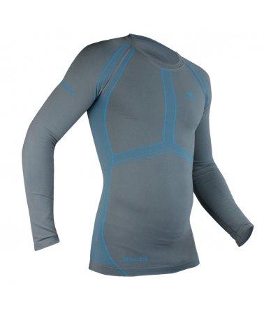 Pánské funkční bezešvé tričko Raidlight Seamless Tee