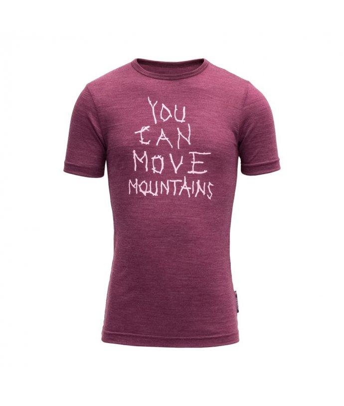 Dětské tričko Moving Mountain Kid Tee