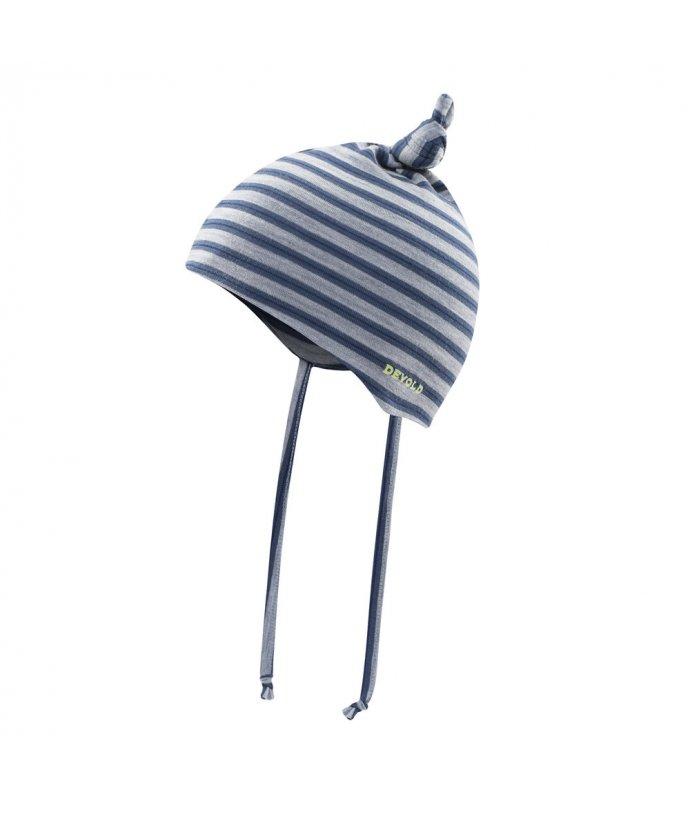 Batolecí super lehká vlněná čepice Devold Breeze