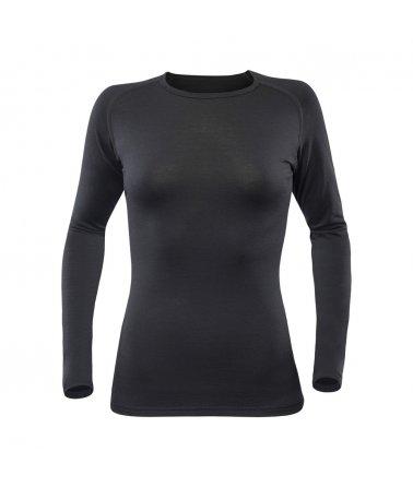 Dámské super lehké pohodlné vlněné tričko Devold Breeze