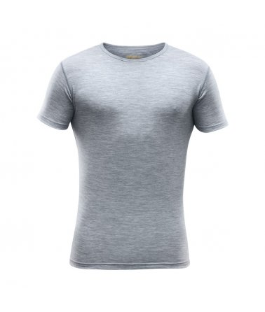 Pánské super lehké pohodlné vlněné triko Devold Breeze