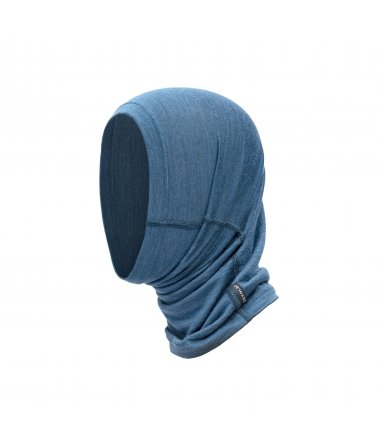 Dětský vlněný lehký multifunkční šátek Devold Breeze
