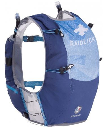 Pánská běžecká hydratační vesta RaidLight Responsiv 12 l