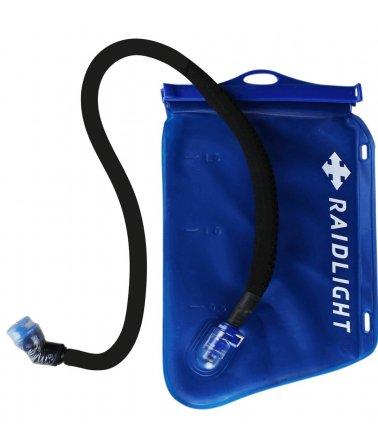 Hydratační vak s hadičkou Raidlight Hydrat Bladder 1,2L