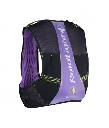 Dámská ultralehká běžecká vesta RaidLight Responsiv 3L