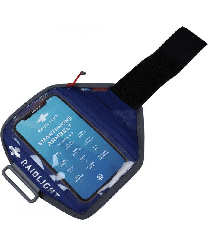 Pouzdro na mobilní telefon Raidlight Smartphone Armbelt