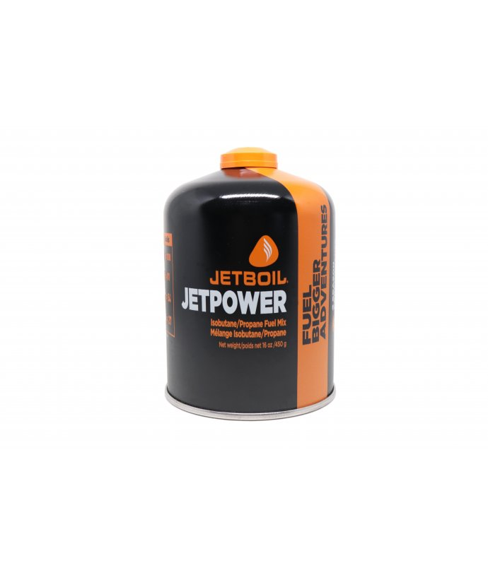 Kartuše Jetpower Fuel, 450g