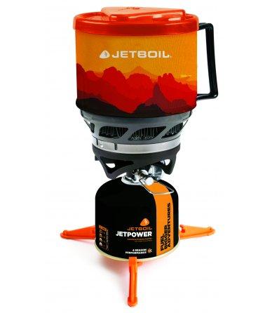 Jetboil MiniMo, outdoorový vařič 1 litr