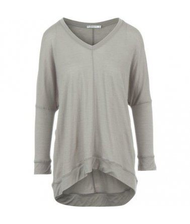 We Norwegians Baseone Oversized Top, Dámský