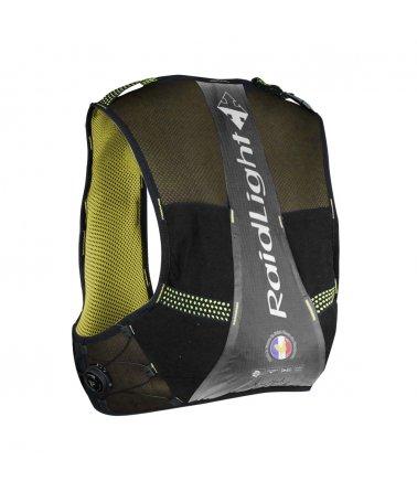 Responsiv 3L Vest, běžecká hydratační vesta, unisex