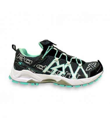 Běžecké dámské boty RaidLightTeam R-Light 004