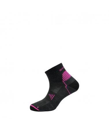 Dámské sportovní vlněné ponožky Devold Energy Ankle