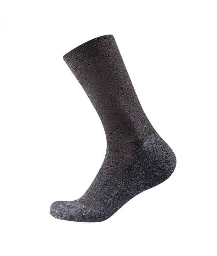 Středně teplé vlněné ponožky Devold Multi Medium