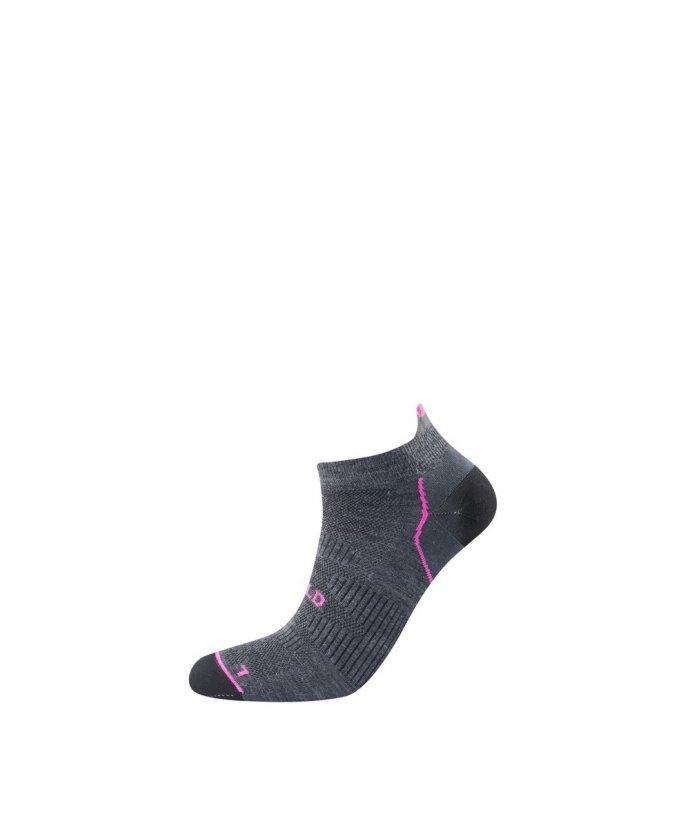 DEVOLD ENERGY LOW WOMAN SOCK, ponožky, dámské