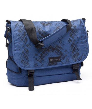 Samsonite Offtread laptop messenger,taška na laptop,unisex