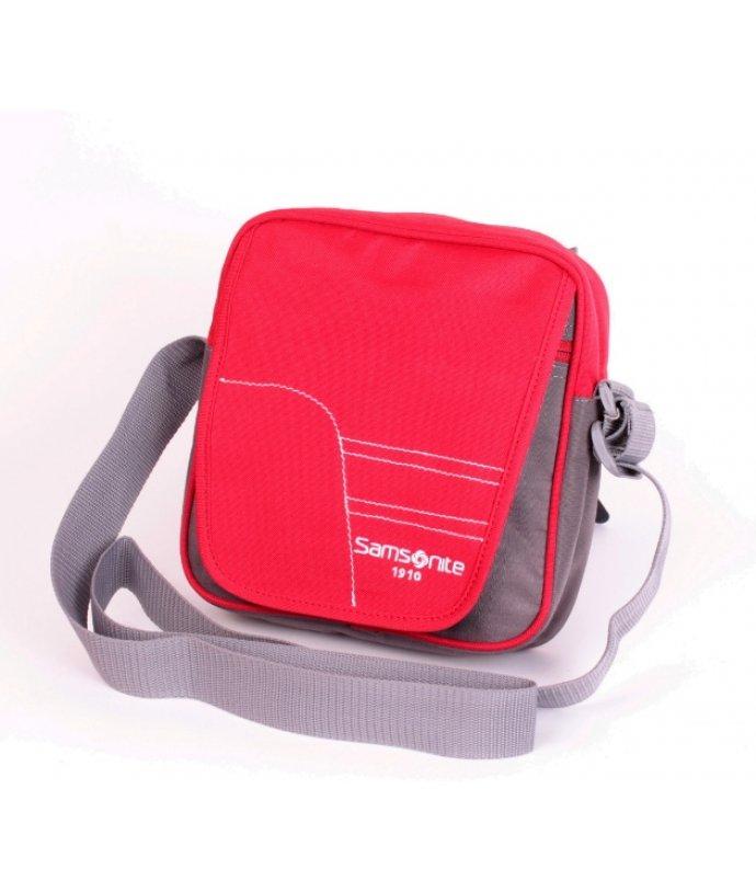 Samsonite W2 London Shoulder bag,taška unisex