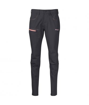 Dámské velmi lehké softshellové kalhoty Bergans Moa W Pants