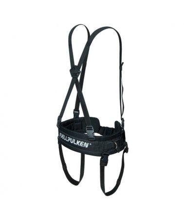 Fjellpulken sáňkařský postroj Standard skier harness