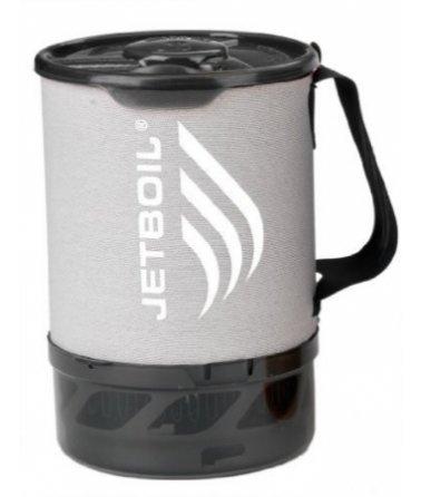 Jetboil 0.8 L FluxRing® Sōl Titanium Companion Cup