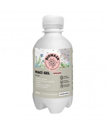Prací gel přírodní univerzální