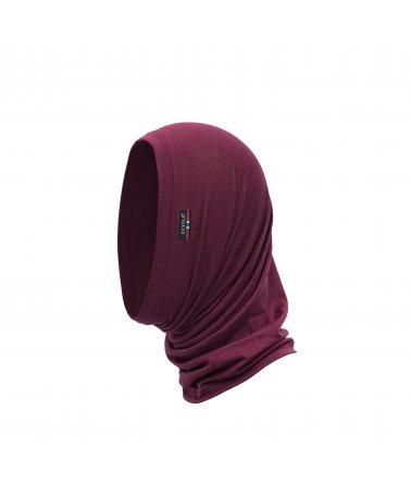 Vlněný super lehký multifunkční šátek Devold Breeze