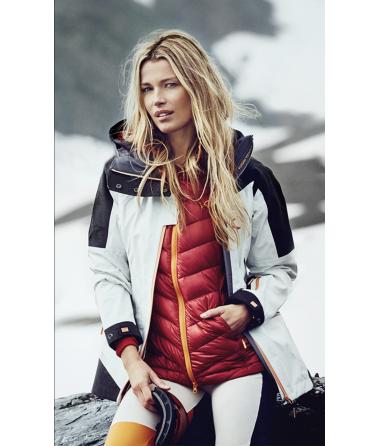 Luxusní lyžařská bunda Flip