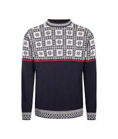 .Tyssøy Unisex Sweater